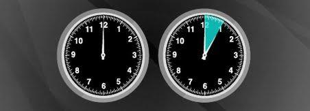 Este sábado 13 de agosto se debe adelantar el reloj una hora