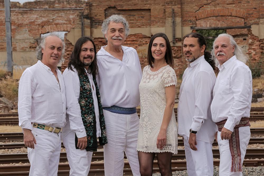 Sun Monticello festejará Las Fiestas Patrias con Los Jaivas, humor y grandes sorpresas