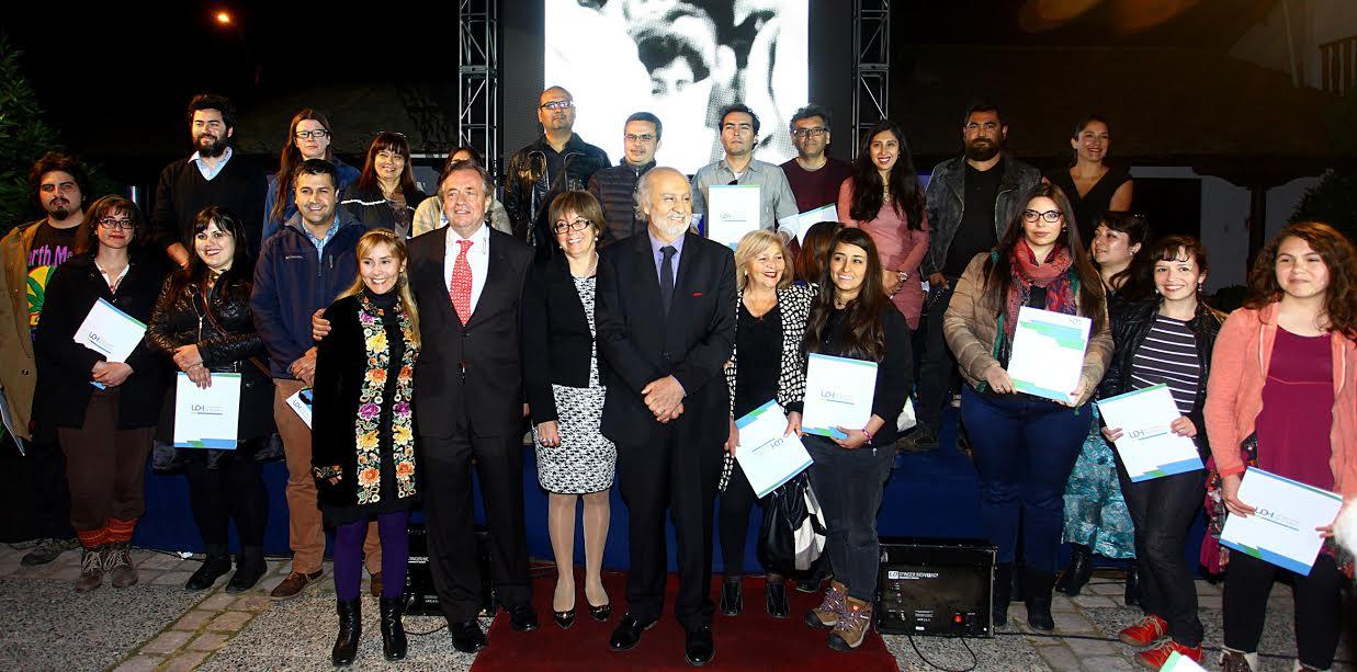 Universidad de O´Higgins inaugura talleres de Creación Audiovisual