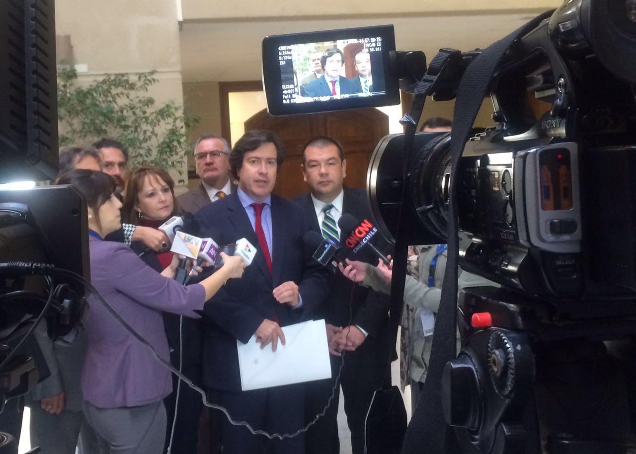 Acarreo electoral: Diputado Espejo pide fiscalización para las comunas de Litueche y La Estrella