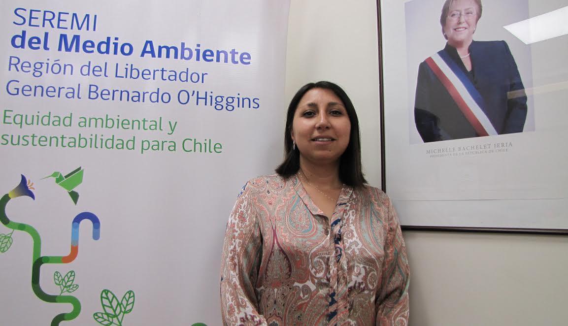 SEREMI del Medio Ambiente Giovanna Amaya retomó sus funciones