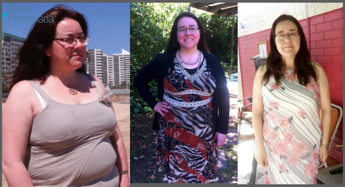 Llega a la Región de O'Higgins la dieta que promete bajar hasta 10 kilos en un mes