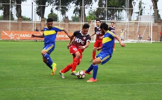 Comenzó la XXI versión del Campeonato Vecinal de Fútbol de Rancagua