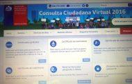 El Registro Civil tiene nueva casa virtual