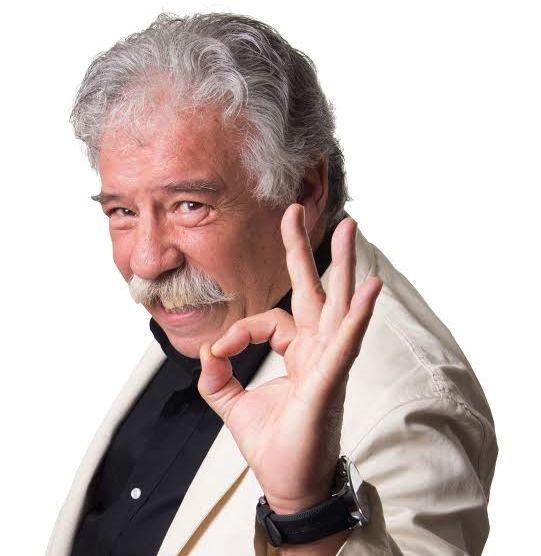 El Profesor Rossa y Antonio Ríos este fin de semana en Sun Monticello