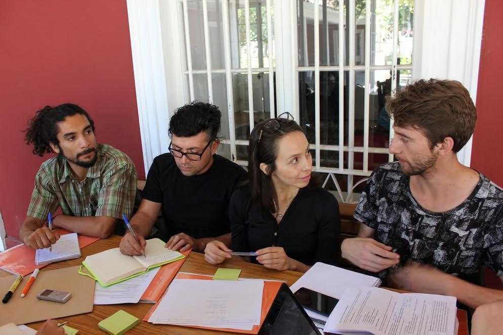 Artistas y gestores culturales debatieron sobre el desarrollo de las artes escénicas
