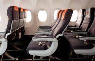 GOL ofrecerá asientos GOL + Conforto en vuelos internacionales