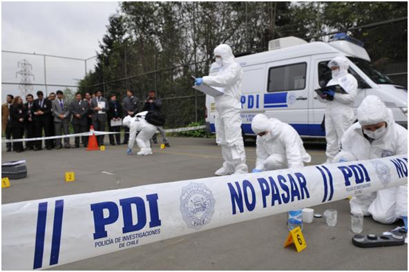 PDI Investiga nuevo homicidio en cárcel de Rancagua