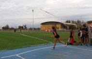 Jóvenes deportistas compitieron en el Torneo Atlético Rancagua 2017