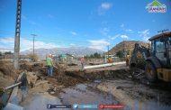 Se inician trabajos para construir tercer paso a nivel en Graneros