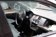 Sorprende in fraganti a sujeto que robaba al interior de un automóvil en Rancagua