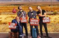 """Lo mejor del humor llega a Sun Monticello con """"Ruta 5"""""""