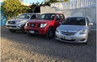 En Curicó encuentran vehículos robados en Región de O'Higgins