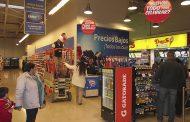 Lider Carretera del Cobre: Sujeto durmió en el supermercado para robarlo al otro día