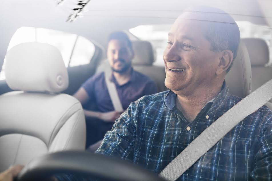 Uber inicia su servicio en Rancagua