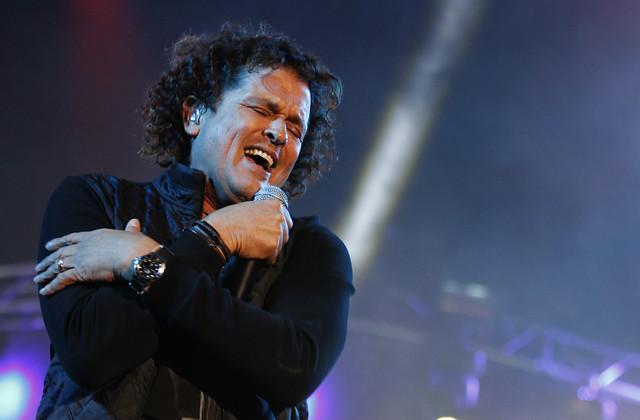 Gran Arena Monticello se inaugurará con concierto de Carlos Vives