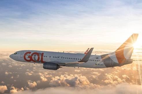 Vacaciones: GOL tendrá más de 180 vuelos extras en América del Sur para la temporada alta