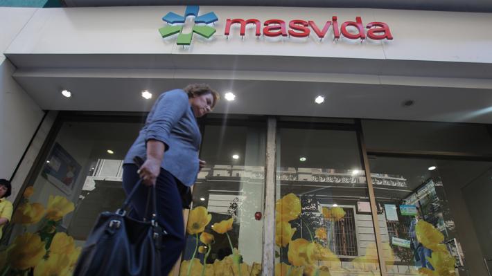 Superintendencia de Salud anuncia fin de la prohibición de afiliarse o desafiliarse a Masvida