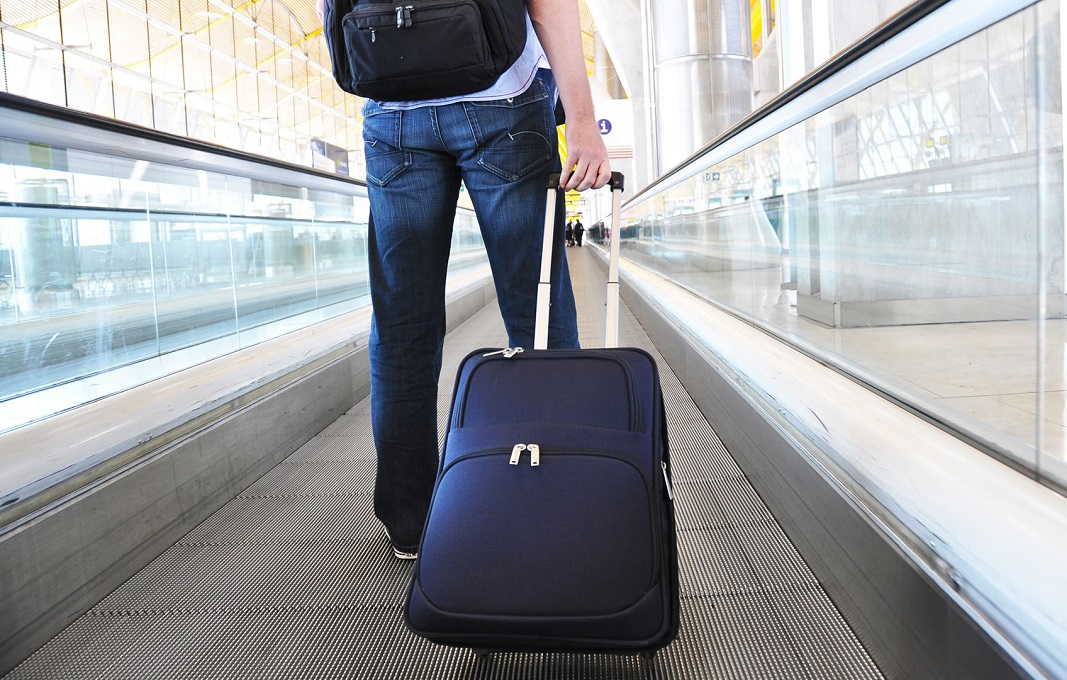 GOL tiene una tarifa más económica para los clientes que no despachen su equipaje