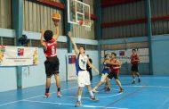 Inacap gana el segundo encuentro basquetero de la Liga de Educación Superior en O'Higgins