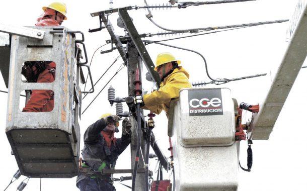 SERNAC solicitará a CGE indemnizar a todos los usuario afectados por los cortes de luz