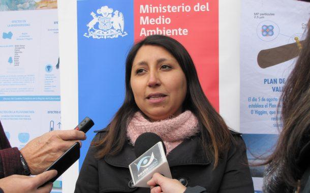 Se inicia Postulación al Programa de Recambio de Calefactores en la Región