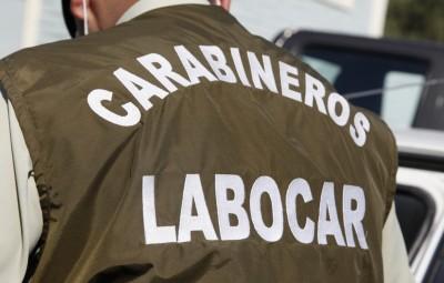 Carabineros investiga robo al interior de la Municipalidad de Coltauco