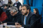 Urge un plan especial de seguridad para el centro de Rancagua