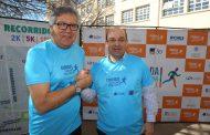 Municipio y Essbio invitan a participar en la Corrida Familiar Rancagua 2017