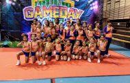 """Escuela municipal Cheerleader Rancagua obtuvo primer lugar en """"GameDay Classic"""""""