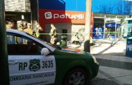 Robo en céntrico local comercial de Rancagua terminó con uno de los delincuentes abatido por Carabineros