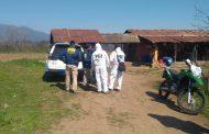 Homicidio en San Fernando: Único imputado se encuentra en estado grave tras intentar suicidarse