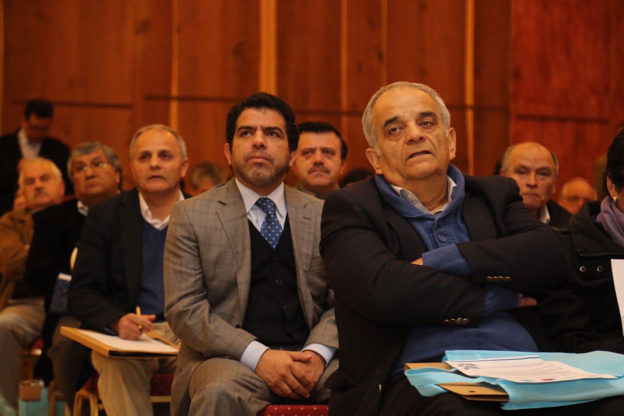 UOH participa en seminario sobre desafíos de la Educación Técnico Profesional en la región