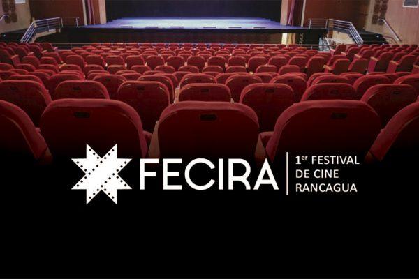Primera versión del Festival de Cine de Rancagua lanza su programación