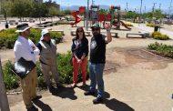 Rancagua: Inicia segunda etapa de conservación del Parque Cordillera