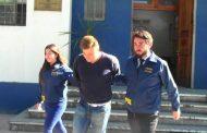 Autor de los incendios en empresa Rucaray había sido voluntario de Bomberos en Rancagua