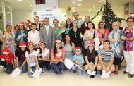 Gobierno inició pago del Aguinaldo de Navidad a más de 97 mil pensionados en O'Higgins