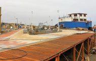 Remodelación de borde costero de Pichilemu presenta un 90% de avance