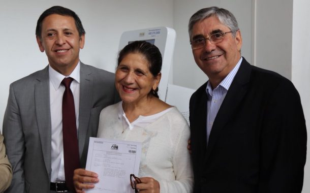 Inauguran Civil Digital en Palmilla