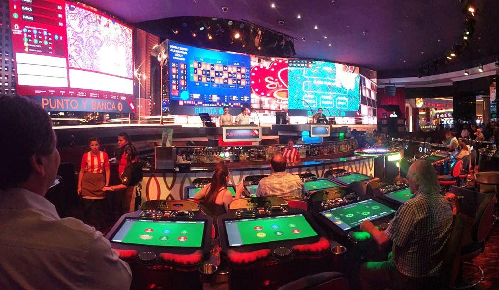 Sun Monticello inaugura primer Gaming Bar en Latinoamérica con ambiente interactivo de juegos y shows en vivo