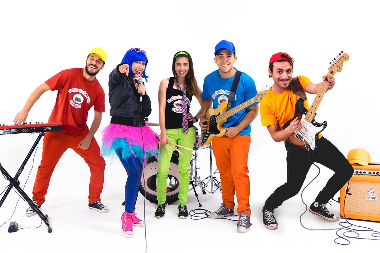 Teatro Regional: Cantando Aprendo a Hablar llega a Rancagua con renovado show infantil