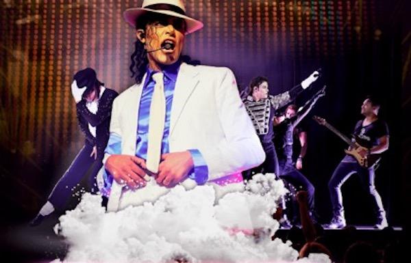 Llega a Sun Monticello el mejor tributo al Rey del Pop