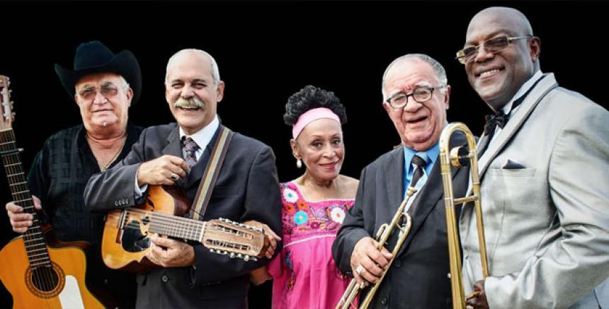 "Orquesta Buena Vista Social Club® ""Adiós"" Llega a Gran Arena Monticello"