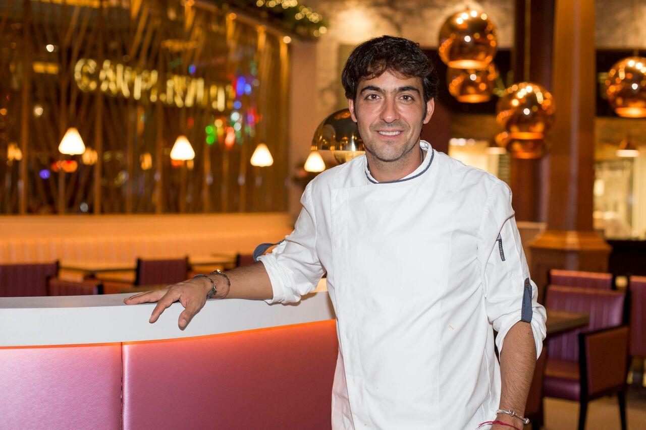 Restaurante Carpentier: Descubre una experiencia inolvidable para todos los sentidos