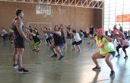 Rancagua invita a participar en entretenida programación de actividad física