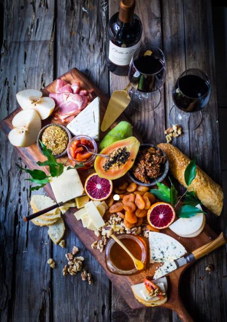 Sun Monticello presenta Food & Wine 2018