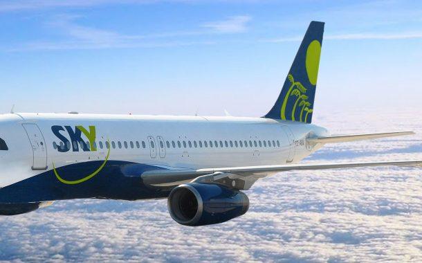 SKY anuncia nuevas rutas a Brasil para esta  temporada de verano