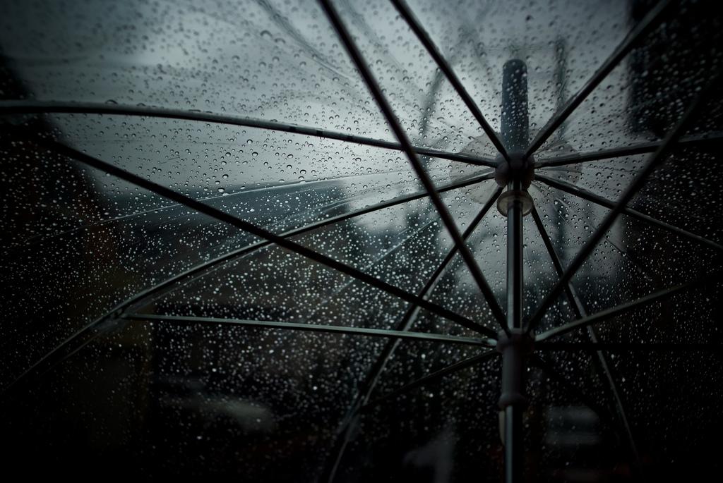 Declaran Alerta Temprana Preventiva para O'Higgins por frente de lluvia