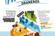 Se abren las postulaciones al Fondo de Desarrollo Local Premio Henri Nestlé en Graneros