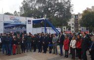 Más de 1900 puestos de trabajo ofreció Expo Empleos AIEP en Rancagua